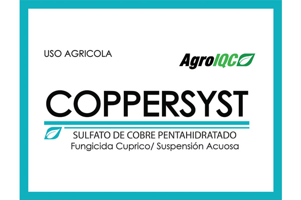 IQC - Industriales - COPPERSYST