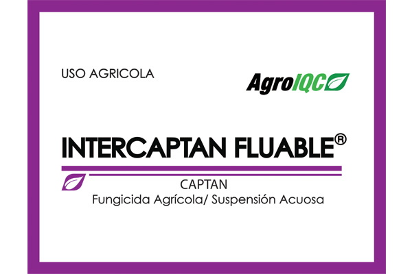 IQC - Semillas - INTERCAPTAN FLUABLE