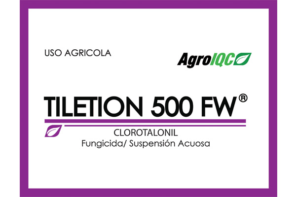 IQC - Semillas - TILETION 500 FW